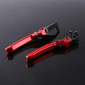 Accessoires Honda Pcx 150 | Accessoires Moto CNC En Alliage D'aluminium 3D Leviers D'embrayage De Frein Pour HONDA PCX 125 PCX125 PCX 150 PCX150 Toute L'année