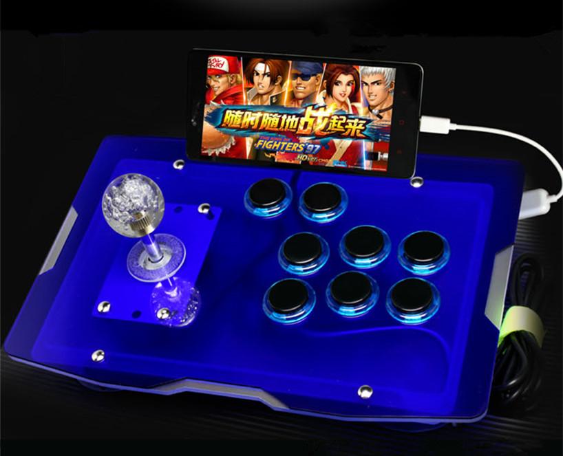 arcade USB game Week's 4