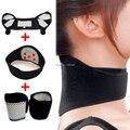 Tourmaline Self Heating Magnetic Therapy Neck Pad & Wrist Support & Tourmaline Heating Shoulder Belt Massage Free Shipping