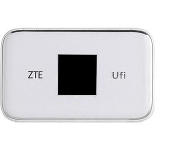 Routeur sans fil ZTE MF970 4G LTE Cat6 300 Mpbs version américaine avec emplacement pour carte Sim et routeur Hotspot Mobile 4G