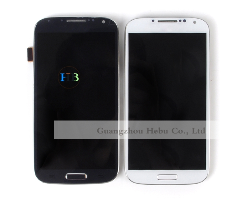 ФОТО Brand New I9505 Lcd Touch Screen Digitizer With Frame For Samsung Galaxy S4 Lcd I9500 Lcd I9505 Lcd I337 I545 10pcs/lot Free DHL