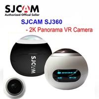 Original SJCAM SJ360 Panorama WiFi 2K 30fps Sports Action Camera 12MP Fisheye Lens 220 Degree FOV