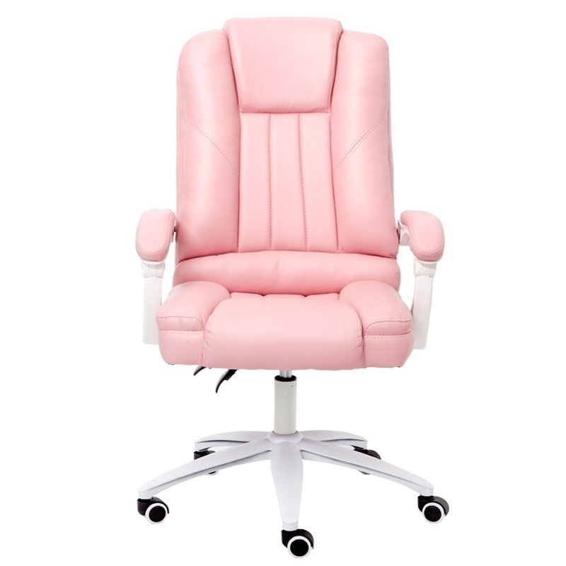 Mesa de Escritório Móveis Ufficio Sedia Camiseta patrão Sandalyeler Sedie Fezes Poltrona De Couro Computador Cadeira Silla Cadeira de Jogos