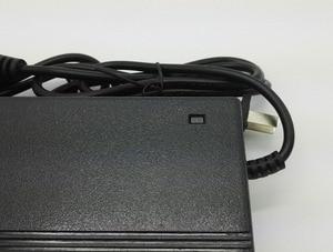 Image 3 - 48 v batteria agli ioni di litio del caricatore caricatore bicicletta elettrica 58.8 V 2A per 14 S LiPo/Li Ion Batterie