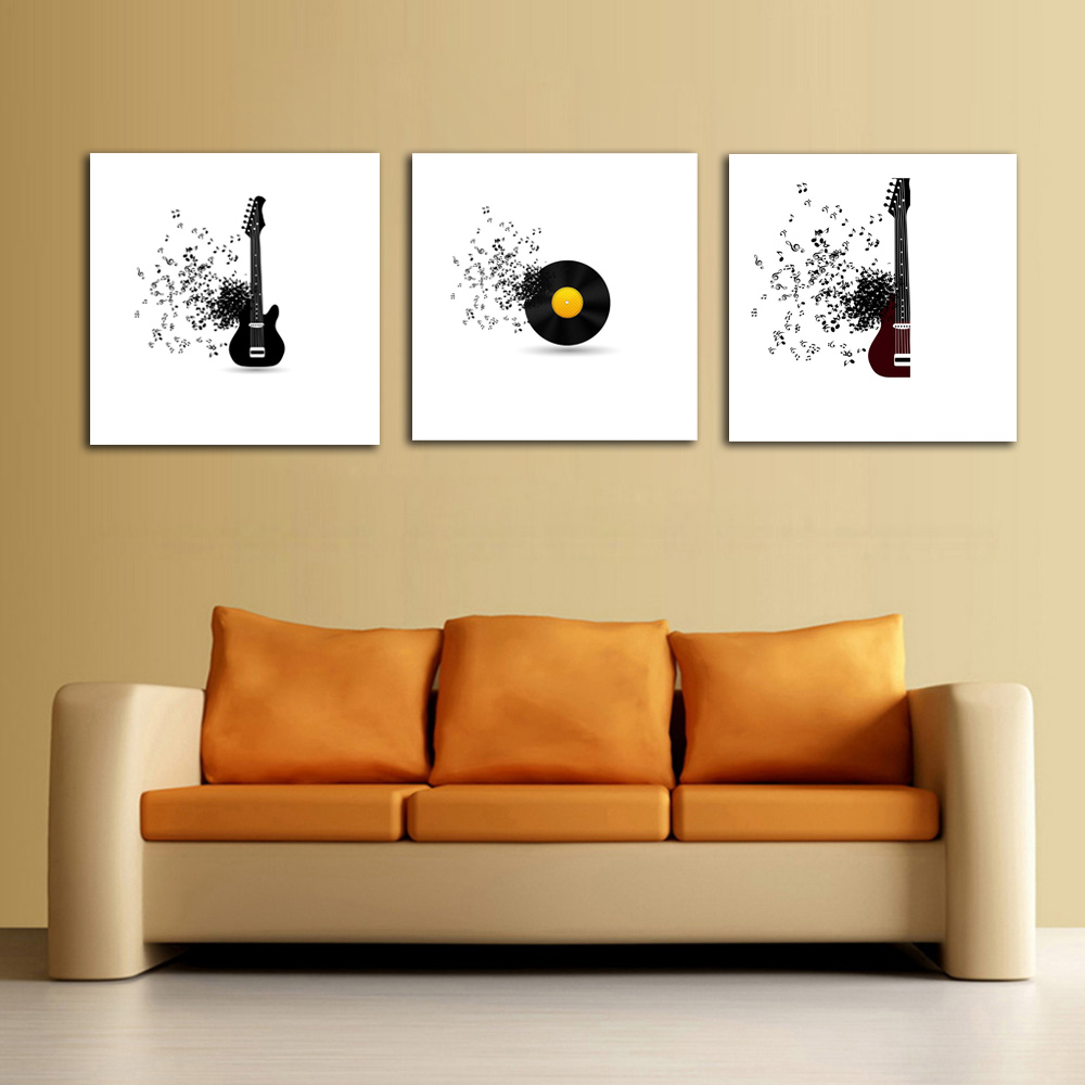 Buy paintings music theme and get free shipping on AliExpress.com
