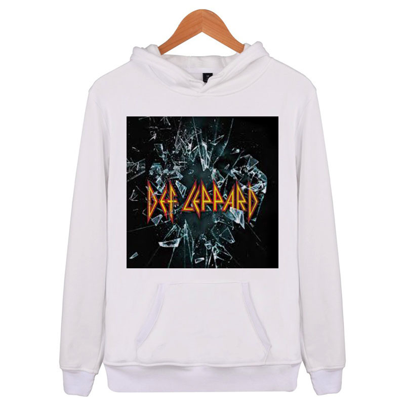 def leppard Hoodies MenWomen 2018 New Fashion Hip Hop Hoody Tops Casual Brand Hooded Sweatshirt Dropship Q5343
