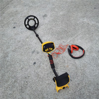 Durable Underground Metal Detector MD 3010 Deep Search Gold Scanner Factory Wholesale