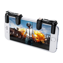 PUBG Fortnite Mobile Controller – Battle Royale L1R1 Sensitive Shoot