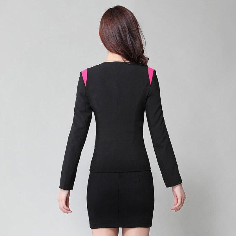 Dress Suit Women 2018 New Arrival Women Business Suits Formal Office