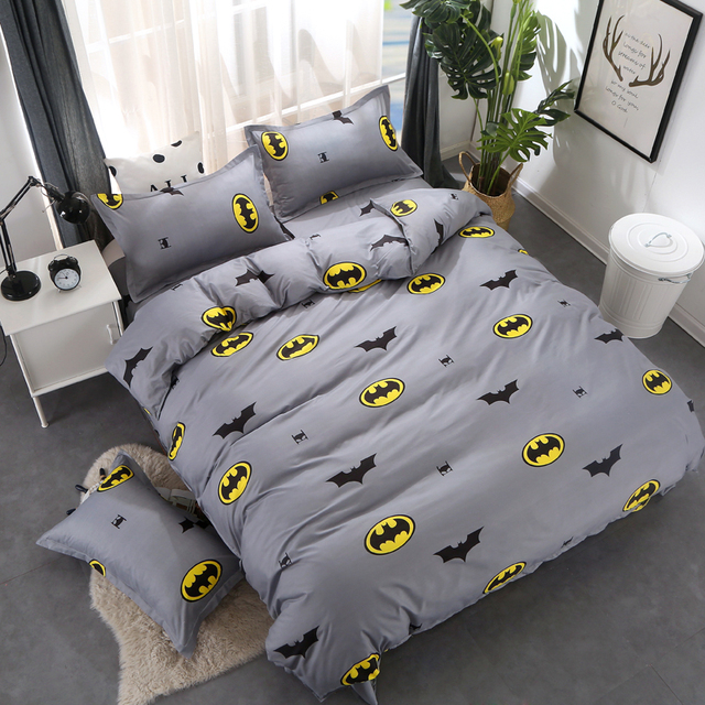 Batman Bedding Set