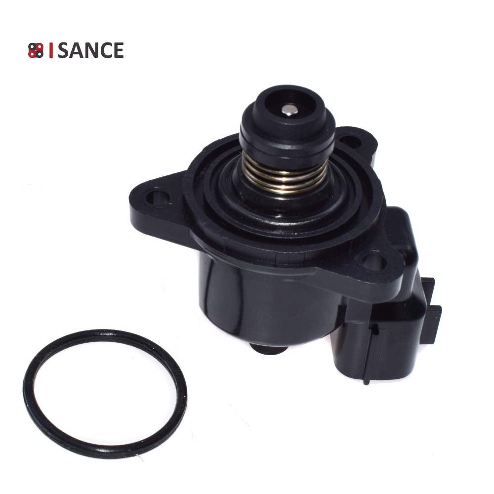 New Idle Air Control Valve IACV Fits 2000 Dodge Intrepid Chrysler Sebring 2002