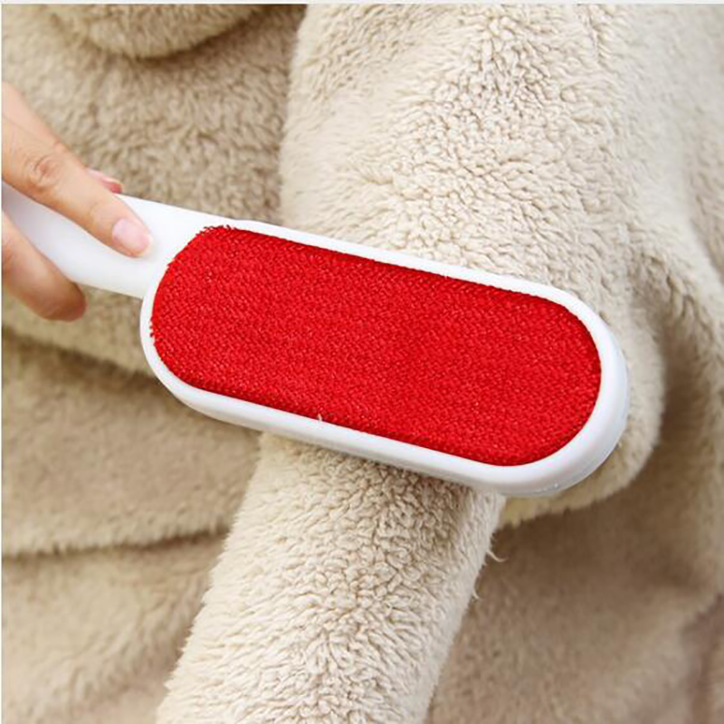 High Quality Fashion Hot High Quality Magic Lint Dust Pet Hair Static Remover Brush Clothing Cloth Cleaning Brushes