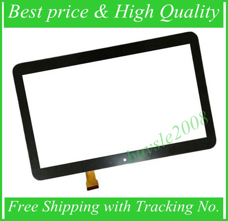 New Touch For Grace BQ 1008G Tablet Capacitive Touch Screen 10.1