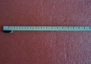 Image 1 - LED rétro éclairage écran LED rétro éclairage LG 60M6450 CA 6922L 0035A 1 1 6916L0991A LC600EUD 1 pièces = 80 LED 755mm