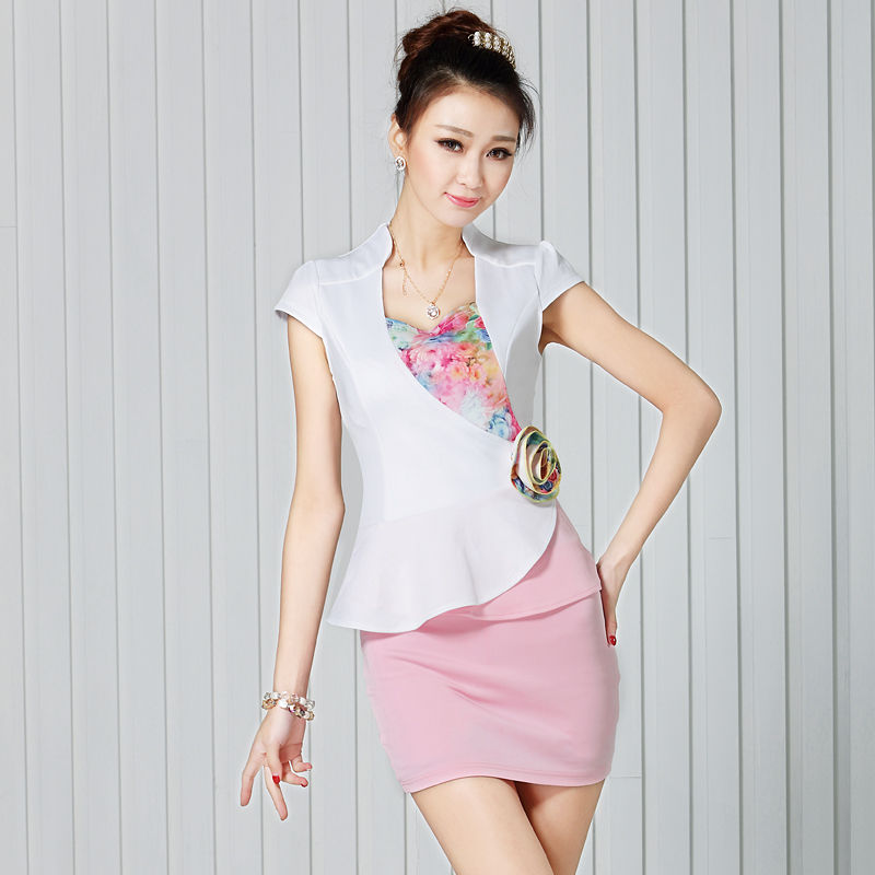 Buy Skirt Suits 87