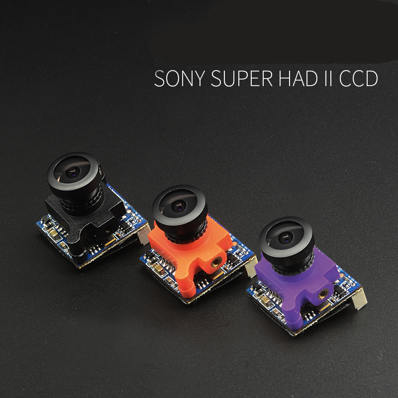 1PCS Runcam Micro Swift FPV Camera 600TVL 2.1mm / 2.3mm FOV 160 / 145 Degree 1/3'' CCD for RC Quadcopter Racing Drone 135 150 runcam micro swift 2 600tvl 2 1mm 2 3mm fov 160 145 degree 1 3 ccd fpv camera with built in osd