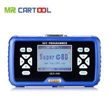 ¡ Promoción! Original SuperOBD SKP900 SKP 900 Clave Programador Auto Clave Programador V4.3 NO Tokens Limitación Soporta Casi Todos Los Coches