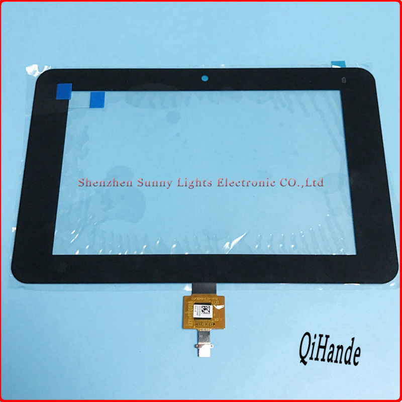 New 7 Inch Touch Screen For Fuhu Nabi 2S SNB02-NV7A Tablet PC Digitizer Glass Panel With Free Shipping