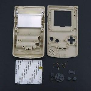Image 2 - Чехол YuXi Limited Edition для Nintendo for GameBoy Color консоль GBC чехол