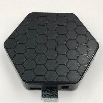 T95Z Plus Smart Andorid TV BOX 7.1 OS Set Top Box Amlogic S912 Octa Core 3GB/32GB Dual Band Wifi 2.4GHz/5.0GHz 4K HD TV BOX