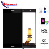 For Sony For Xperia XZ f8331 F8332 LCD Touch Screen Assembly Parts LCD Screen Digitizer For SONY XZ Screen LCD Monitor