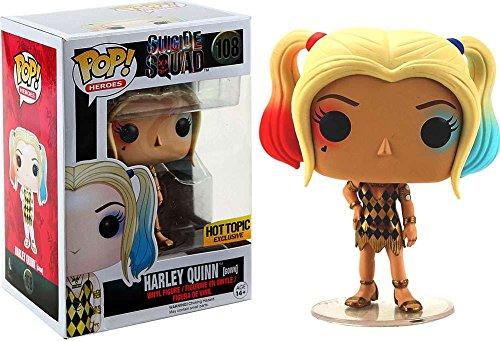 Vinyl Harley Quinn Pop Suicide Squad