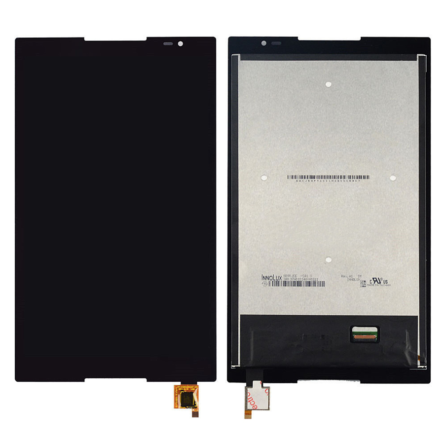 For Lenovo Tab S8-50 S8-50F S8-50L S8-50LC LCD Display + Touch Screen Digitizer Glass Lens Assembly