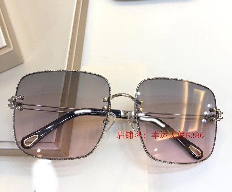 6 Frauen Marke Runway 2019 Für Luxus 4 Y0488 Sonnenbrille 5 Gläser Designer Carter 1 2 3 twZt5fqx