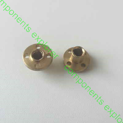 Nut for 8mm Trapezoidal Lead Screw Tr8*4