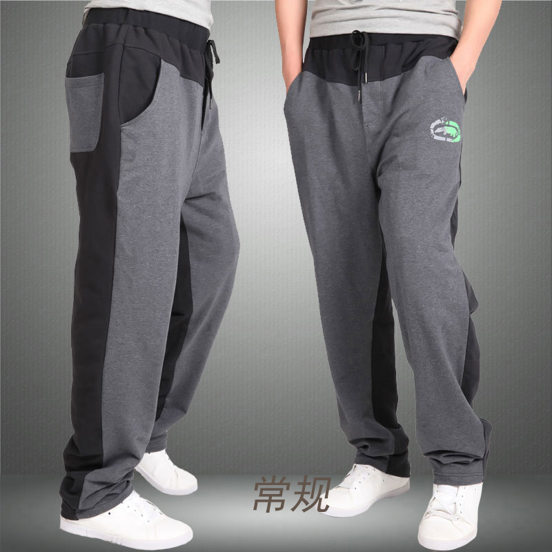 Plus size 9XL 8XL 7XL 6XL 5XL 2017 Casual Pants Male Trousers Straight Summer Thin Health Pants Male Slim Trousers
