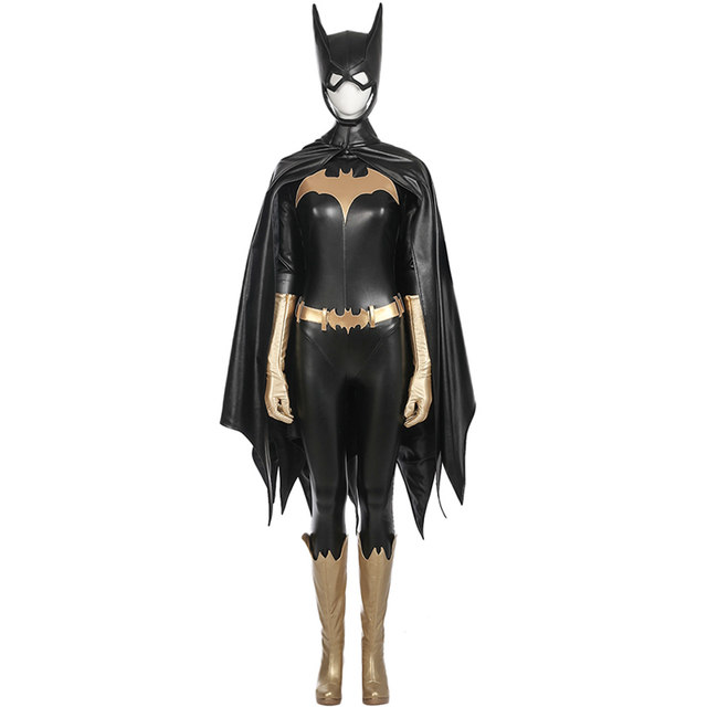 1 shoe size 6 ...  sc 1 st  Aliexpress & Online Shop Batgirl Cosplay Costume Adult Women Halloween costume DC ...