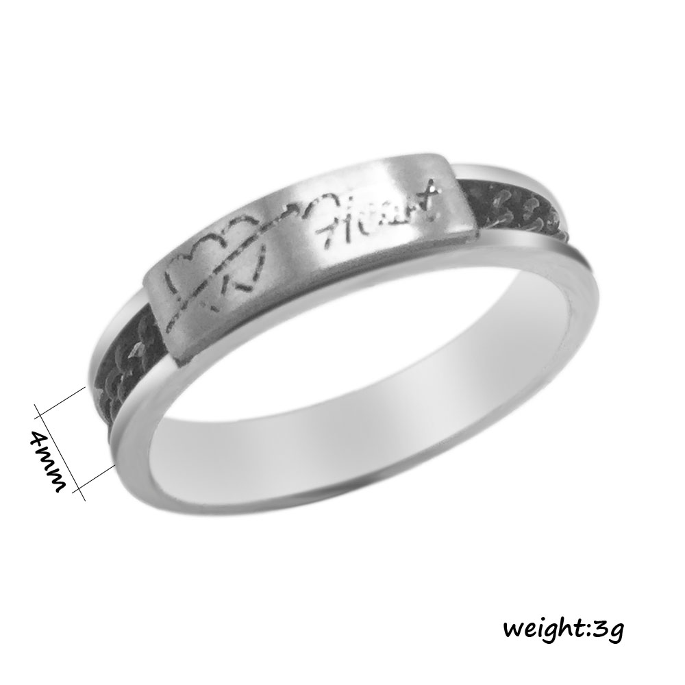 rings gallery dreams of love ring