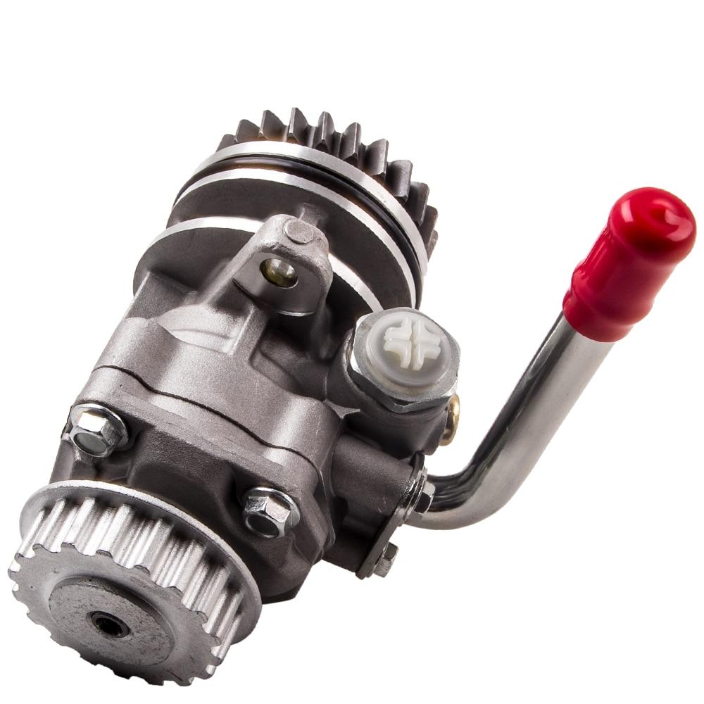 7H0422153G NEW Power Steering Pump For VW TRANSPORTER T5 Mk V 2,5 TDI (2003- ) balanced cheap turbos kp39 bv39 54399880006 543998800011 54399880009 for vw t5 transporter 1 9 tdi engine axb axc