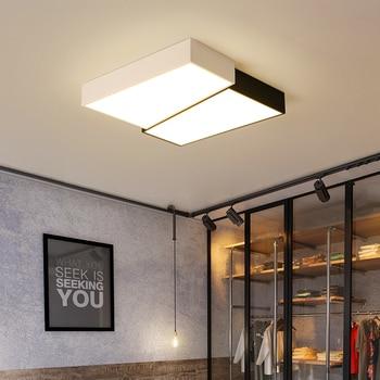 Moderne LED Decke Lichter Nordic beleuchtung hause leuchten wohnzimmer  lampen neuheit leuchten kinder schlafzimmer Decke beleuchtung