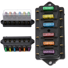 Por Dc Fuse-Buy Cheap Dc Fuse lots from China Dc Fuse ... Fuse Box Ust on