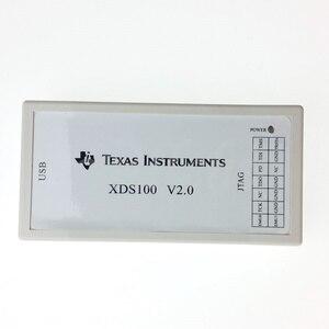 Image 2 - Fabrika doğrudan DSP emulator XDS100V2 Enterprise Edition destekler TI DSP ARM!