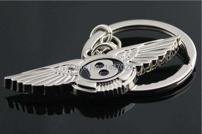 Popular Bentley Key Chain Buy Cheap Bentley Key Chain Lots From China Bentley Key Chain