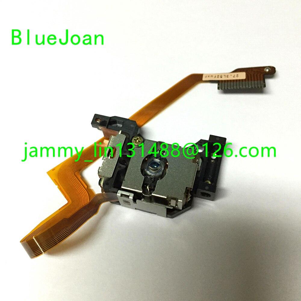 Оригинальные альпийские оптический палочки ups AP07 лазерная головка с линзой для hyundai CDM-9821 CDM-9801 CDE-9841 автомобиля механизм компакт-диска
