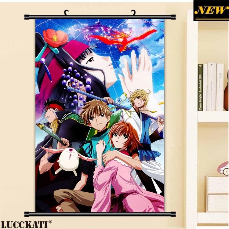 Tsubasa Reservoir Chronicles Images S S Tsubasa Wallpaper: 40x60cm Trc Tsubasa Reservoir Chronicle Princess Sakura