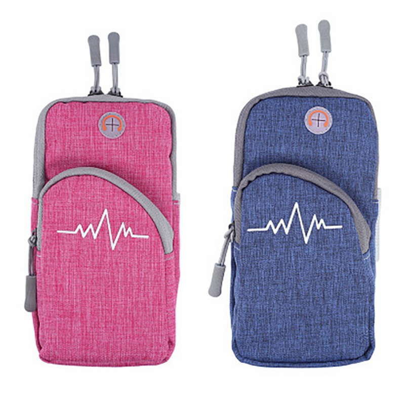 Armband Running Bags Unisex Purse Mobile Phone Packs Case Outdoors Arm Band Universal Cellphone Bags Holder Running Bag