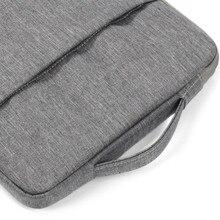 320x220x15 мм водонепроницаемая сумка для ноутбука для Macbook Pro 13 // A1706 A1989 A1708 чехол для ноутбука