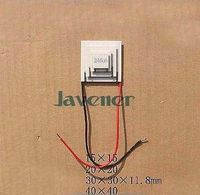 TEC4 24606 Heatsink Thermoelectric Cooler Peltier Cooling Plate Four Layers Refrigeration Module