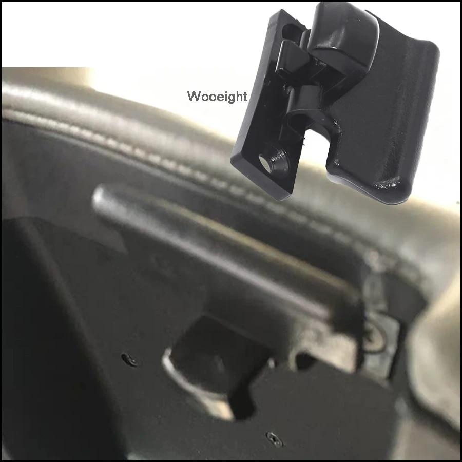 SCHWARZ Console Lid Lock fur MITSUBISHI PAJERO V73 V75 V77 V93 V97 MR532555