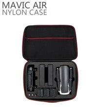 Behorse Mavic Air Портативная сумка водонепроницаемый чехол для переноски для DJI Mavic Air Drone Body/батареи/контроллер аксессуары