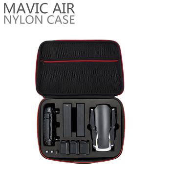 Behorse Mavic Air przenośna torba torebka wodoodporny futerał na DJI Mavic korpus drona baterie akcesoria kontrolera tanie i dobre opinie 0 56kg Drone pudełka for DJI Mavic Air