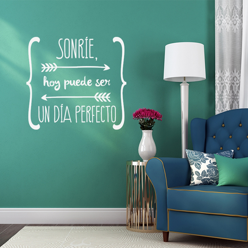 Mallorca Sea SPAIN HOLIDAY MEMORIES  WALL STICKER ROOM DECORATION DECAL MURAL