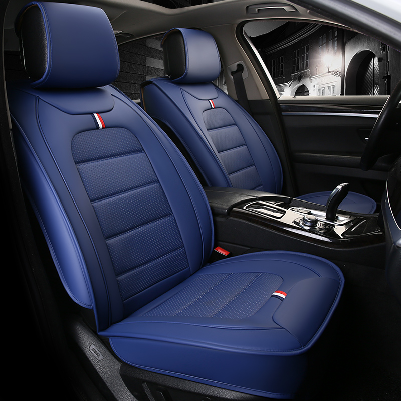 full surround design cushion wear resistant car seat cover. Black Bedroom Furniture Sets. Home Design Ideas