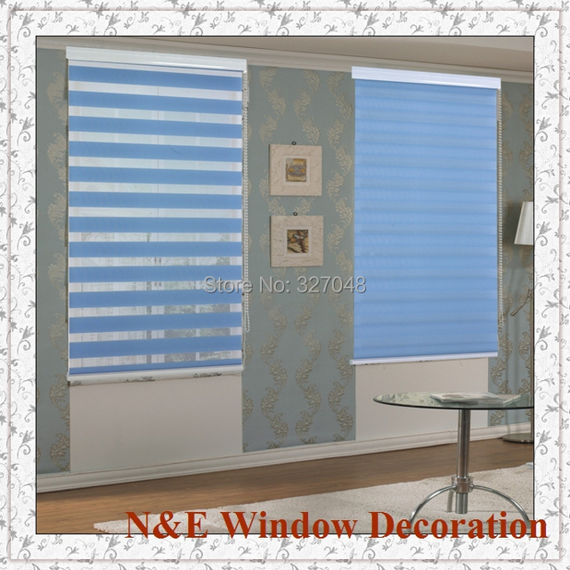 CHEAP BLINDS Popular zebra blinds/bead curtains for doors/double-layer roller blinds & CHEAP BLINDS Popular zebra blinds/bead curtains for doors/double ...