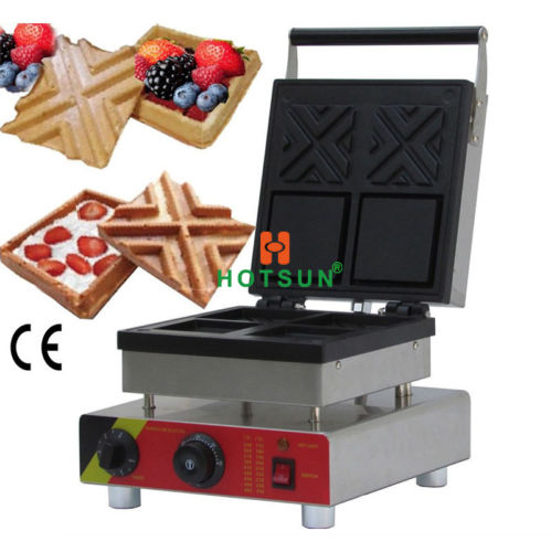 Commercial Nonstick Electric Square Ice Cream Corn Waffle Maker Iron Machine lole капри lsw1349 lively capris xs blue corn