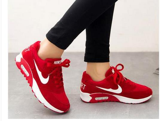 d8a11fe5a54ab Barato promocional mujeres de moda tela transpirable zapatos deportivos de  ocio alta calidad exterior para un paseo zapatillas de viaje en Calzado  casual de ...